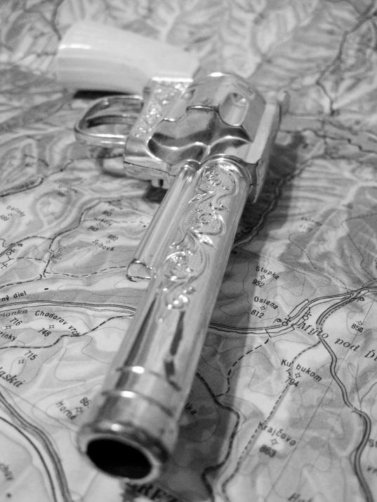 bw gun8